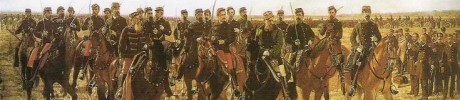 La Conquista del Desierto - José Manuel Blanes