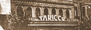 Cine-teatro Taricco